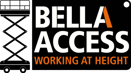 Bella Access Logo